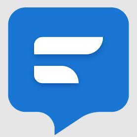 Textra SMS MOD APK 4.44 (Pro Unlocked)
